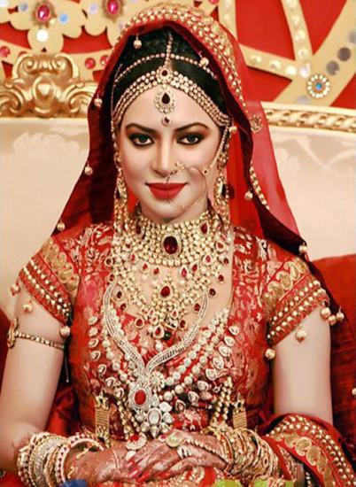Bridal Makeup inUdaipur