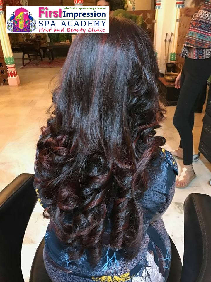 Beauty Parlour in Udaipur, Bridal makeup in Udaipur, Best Salon in Udaipur63