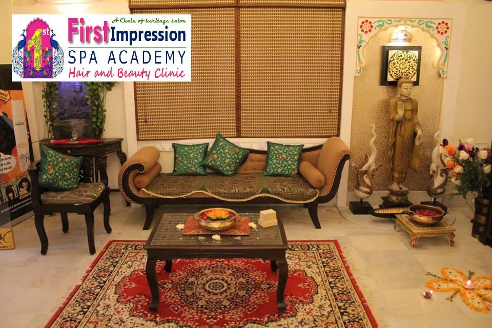 Best Beauty Parlour inUdaipur