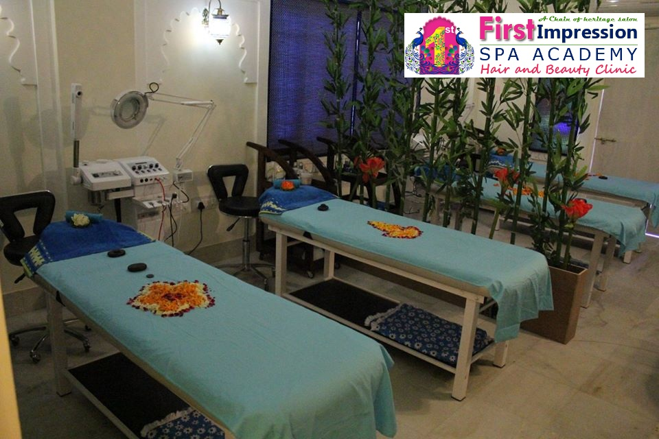 Beauty Parlour in Udaipur, Bridal makeup in Udaipur, Best Salon in Udaipur83