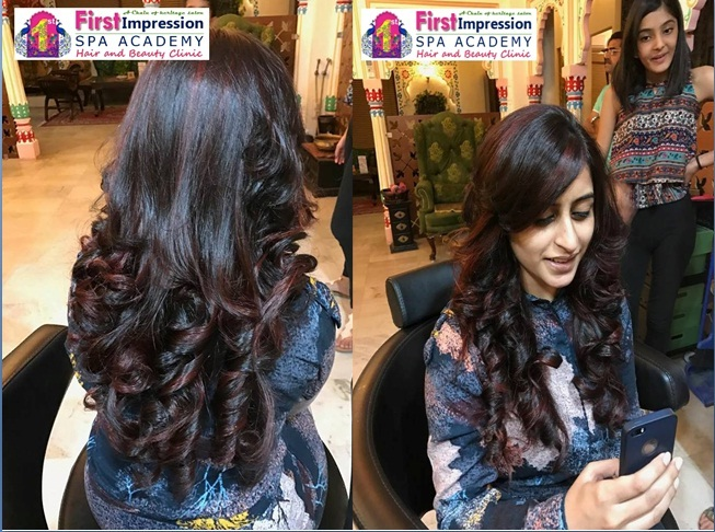 Beauty Parlour in Udaipur, Bridal makeup in Udaipur, Best Salon in Udaipur110