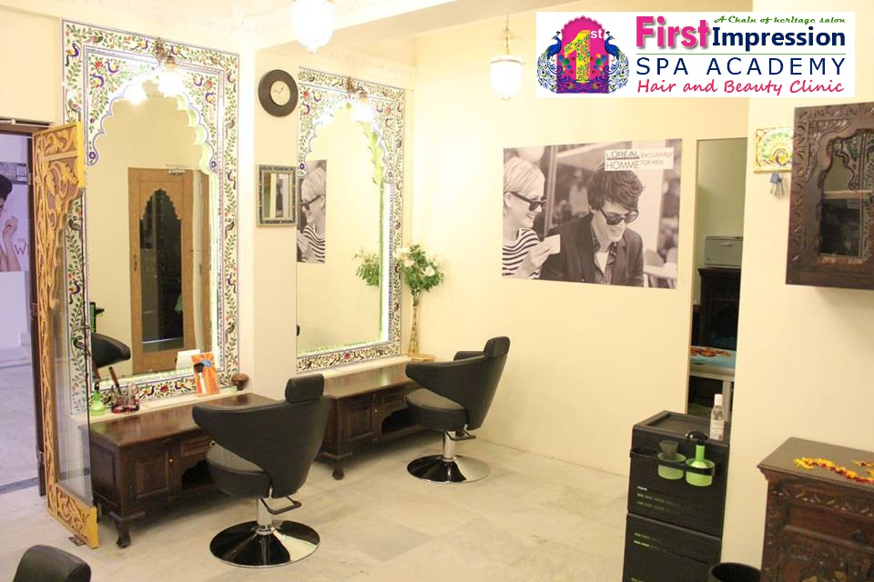 Beauty Parlour in Udaipur, Bridal makeup in Udaipur, Best Salon in Udaipur82